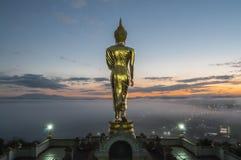 Wat Phra That Kao Noi,Nan,Thailand Royalty Free Stock Photography