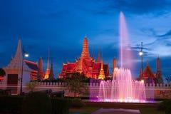 Wat Phra Keaw Images libres de droits