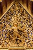Wat Phra Keaw 库存图片