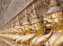 Wat Phra Keaw Fotografía de archivo libre de regalías