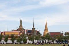 Wat phra Keaw Stock Photos