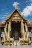 Wat Phra Keaw Temple Of Bangkok Stock Photography