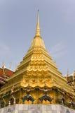 Wat Phra Keo Bangkok Tailandia. Foto de archivo