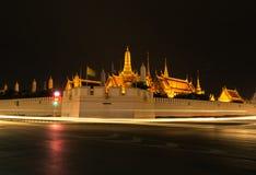 Wat Phra Keo Bangkok Thailand Lizenzfreies Stockbild
