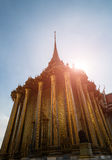 Wat Phra Keow. Stock Photos