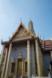 Wat Phra Keow. Royalty Free Stock Photos