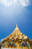 Wat Phra Keow. Royalty Free Stock Photo