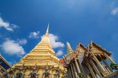Wat Phra Keow. Stock Images