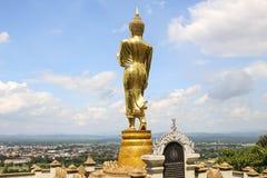 Wat Phra That Khao Noi Lizenzfreie Stockbilder