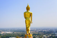 Wat Phra That Khao Noi Royalty Free Stock Image