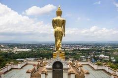 Wat Phra That Khao Noi Stock Photos
