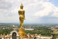 Wat Phra That Khao Noi Stock Photography