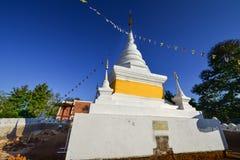 Wat Phra That Khao Noi, Nan Royalty Free Stock Photos