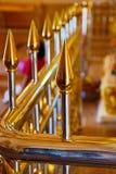 Wat Phra Który Nong Bua, północny wschód Tajlandia Fotografia Stock