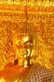 Wat Phra Który Nong Bua, północny wschód Tajlandia Obraz Stock
