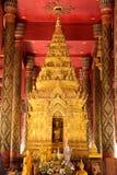 Wat Phra That Lampang Luang Immagine Stock Libera da Diritti