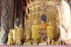 Wat Phra That Lampang Luang, Lampang, Tailândia foto de stock royalty free
