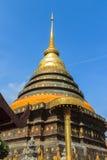 Wat Phra That Lampang Luang Stock Photography