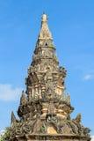 Wat Phra That Lampang Luang Stock Image