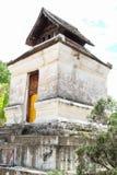 Wat Phra That Lampang Luang, Lampang, Thailand. Thai temple, Wat Phra That Lampang Luang, Lampang, Thailand Stock Photo