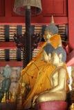 Wat Phra That Lampang Luang, Lampang, Thailand. Thai temple, Wat Phra That Lampang Luang, Lampang, Thailand Royalty Free Stock Photography