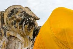Wat Phra Mahathat Obrazy Stock