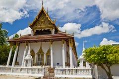 Wat Phra Mahathat Thailand Lizenzfreie Stockfotografie
