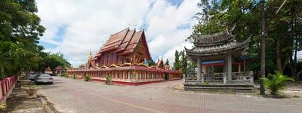 Wat Phra Nang a chanté photos stock
