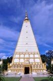 Wat Phra That Nong Bua Stock Photos