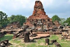 Wat Phra Pai Luang Royalty Free Stock Image