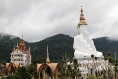 Wat Phra That Pha Son Kaew, Phetchabun, Thailand. Thai temple, Wat Phra That Pha Son Kaew, Phetchabun, Thailand Royalty Free Stock Image