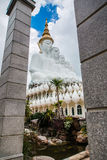 Wat Phra That Pha Son Kaew Stock Photos
