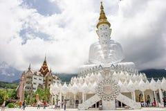 Wat Phra That Pha Sorn Kaew, Phetchabun, Tailândia imagem de stock royalty free