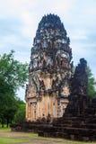 Wat Phra Phai Luang Stock Image