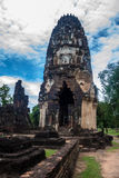 Wat Phra Phai Luang Royalty Free Stock Photo