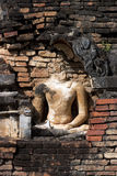 Wat Phra Phai Luang, Sukhothai - Thai temple Stock Photography