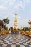 Wat Phra That Phanom Royalty Free Stock Photo