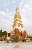 Wat Phra That Phanom Stock Photography