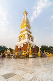 Wat Phra That Phanom Royalty Free Stock Photography