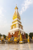 Wat Phra That Phanom Royalty Free Stock Photos