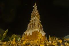 Wat Phra That Phanom Royalty Free Stock Photos