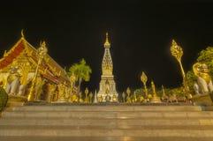 Wat Phra That Phanom Royalty Free Stock Photography