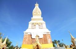 Wat Phra That Phanom, Phra quel tempio di Phanom Immagine Stock
