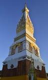 Wat Phra That Phanom, Tailandia fotografía de archivo libre de regalías