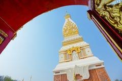 Wat Phra That Phanom Stock Photo