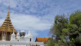 Wat Phra Phutthabat, tempio buddista in Tailandia archivi video