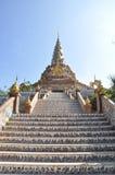 Wat Phra que Phasornkaew Imagens de Stock