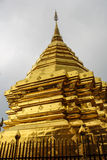 Wat Phra quel Doi Suthep Immagine Stock