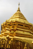 Wat Phra quel Doi Suthep Immagini Stock