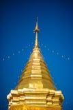 Wat Phra quel Doi Suthep Fotografia Stock